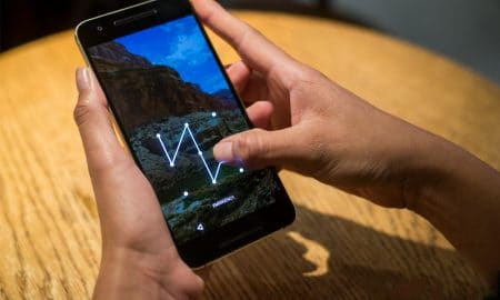 15 Aplikasi Kunci Aplikasi Terbaik Android 2018 21