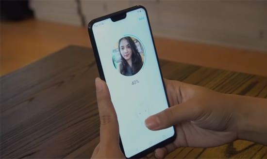 VIVO V9 Smartphone dengan Desain Stylish dan Dual Camera 9