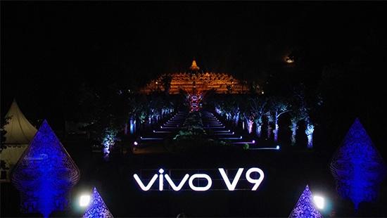 Resmi Diluncurkan! Vivo V9 Smartphone Flagship dengan Kenyamanan Tanpa Batas! 7