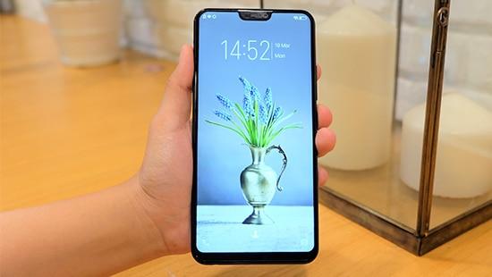 Resmi Diluncurkan! Vivo V9 Smartphone Flagship dengan Kenyamanan Tanpa Batas! 8