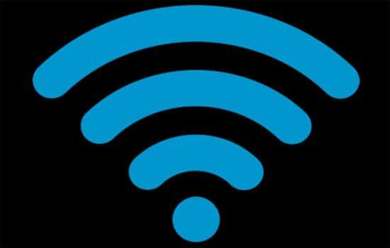 Cek Wifi dan Bluetooth