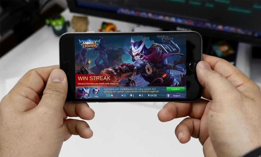 7 Tips Main Solo Rank Agar Win Streak di Mobile Legends 6