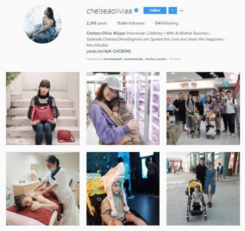 10 Daftar Harga Endorse Artis Indonesia Paling Mahal 2018 12