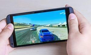 Game Balap Mobil Offline