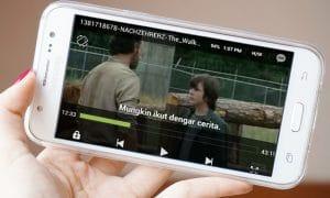 10 Aplikasi Nonton Film Gratis Subtitle Indonesia di Android 8