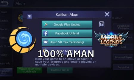 Cheat Skin Mobile Legends (Unlock All Skin) Terbaru 2019 22