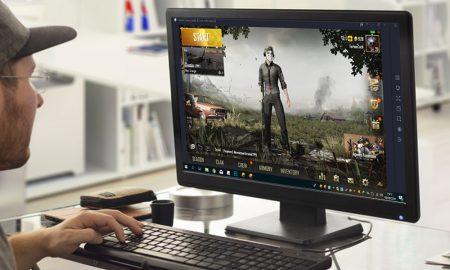 Cara Main PUBG Mobile di PC Tanpa Lag (100% Dijamin Lancar!) 16