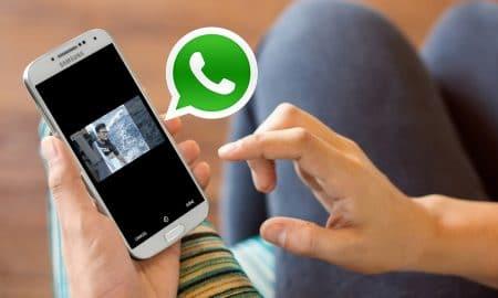 Trik Rahasia! Cara Membuat Profil WhatsApp Bergerak (Tanpa Root) 25