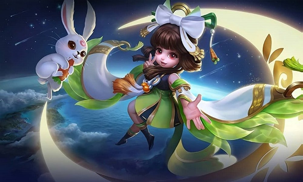 Chang'e Mobile Legends