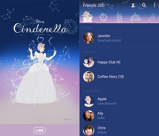 Cinderella(Stars)