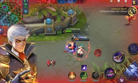 7 Hero Mobile Legends yang Dapat Membunuh Musuh Walaupun Sekarat 17
