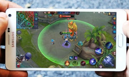 5 Tips Menaikan Level Hero dengan Cepat Ala Top Player Mobile Legends 17