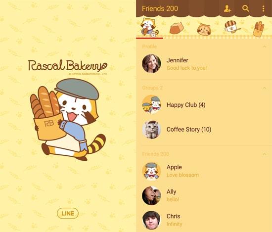 Rascal Bakery