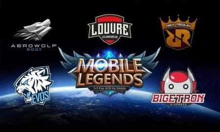 10 Squad Mobile Legends Terbaik di Dunia 5