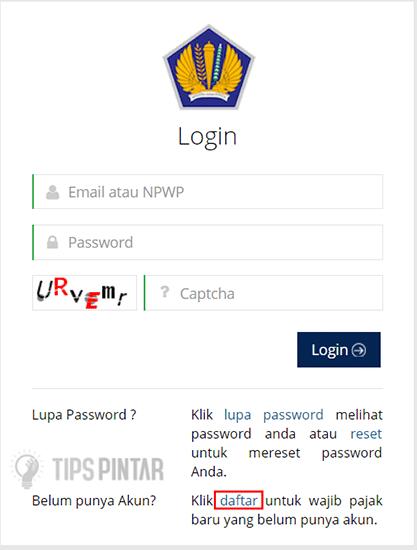 Buka Website