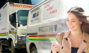 Cara Cek Nomor Resi Indah Cargo Hanya Lewat Smartphone