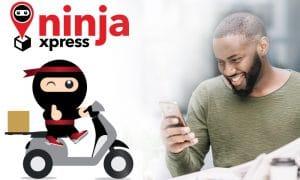Cara Cek Nomor Resi Ninja Xpress Hanya Lewat Smartphone