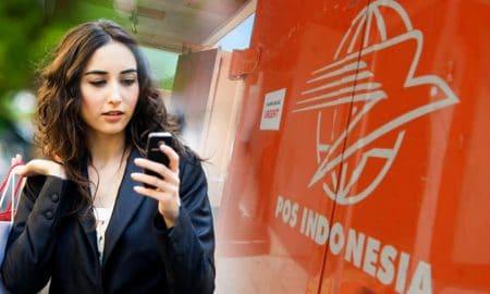 Cara Cek Nomor Resi POS Indonesia Hanya Lewat Smartphone