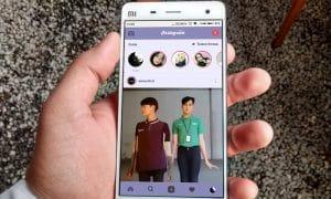 Cara Mengubah Tema Instagram di HP Xiaomi Tanpa Root