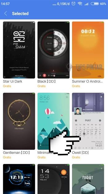 Cara Mengubah Tema Instagram di HP Xiaomi Tanpa Root 8