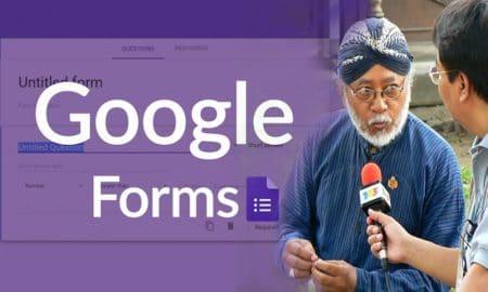 Cara Membuat Google Formulir (Formulir Online) Paling Mudah 21