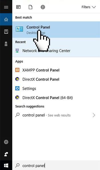 Cara Mengetahui Password WiFi yang Sudah Terhubung di Laptop 6