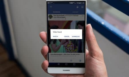 Paling Mudah! Cara Download Video Facebook di HP Sekali Klik 32