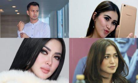 10 Daftar Harga Endorse Artis Indonesia Paling Mahal 2018 7