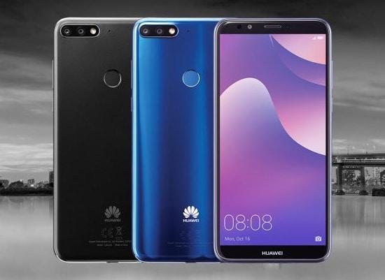 Resmi Dirilis! Huawei Nova 2 Lite Pamerkan 'Kamera Selfie' Terbaiknya 12