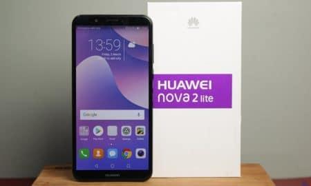 Resmi Dirilis! Huawei Nova 2 Lite Pamerkan 'Kamera Selfie' Terbaiknya 13
