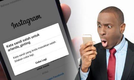 Cara Mengembalikan Akun Instagram yang Terkena Hack (Dijamin Berhasil) 12