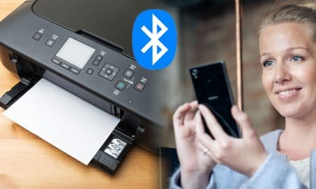 Cara Cetak (Print) Langsung dari Android ke Printer Via Bluetooth 20