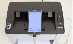 Cara Cetak (Print) Langsung dari Android ke Printer Via OTG 13