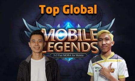 5 Tips Rahasia Jess No Limit dan Lemon Jadi Top Global Mobile Legends 7