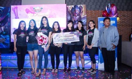 5 Squad Mobile Legends Cewek Paling Ditakuti di Indonesia 34