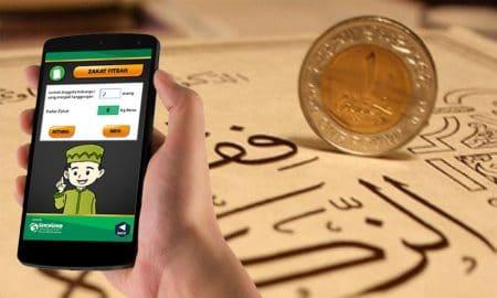 10 Aplikasi Kalkulator Zakat Paling Akurat di Android 12