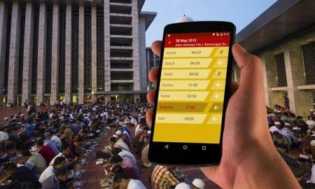 10 Aplikasi Android Terbaru yang Wajib Ada saat Bulan Puasa 12