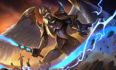 Build Kaja Mobile Legends, Set Emblem dan Guide Terbaiknya 5