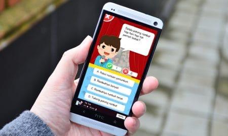 10 Game Tebak-tebakan Paling Seru di Android 17