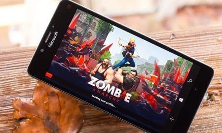 15 Game Perang Zombie Offline Terbaik di Android 26
