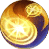 Ionic Orbit