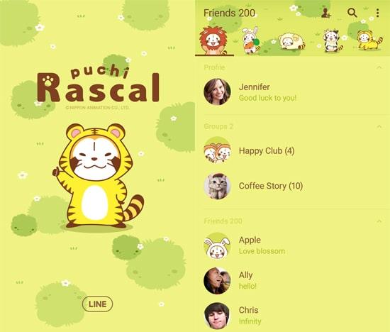 RASCAL☆ANIMAL