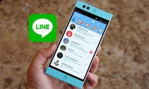 425+Tema LINE Official Gratis untuk Android dan iOS 9