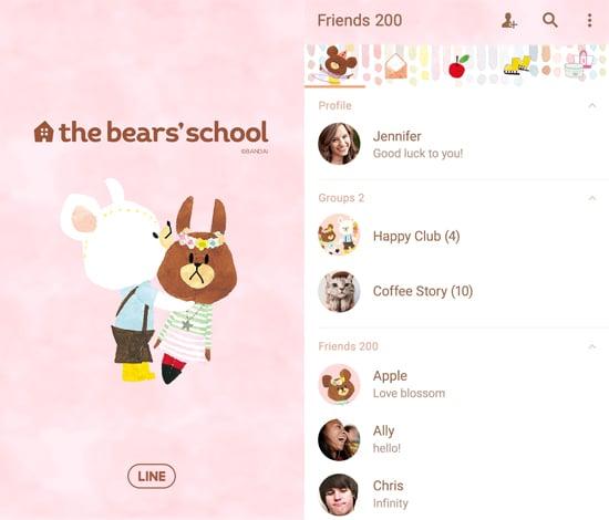 The Bear's School 2