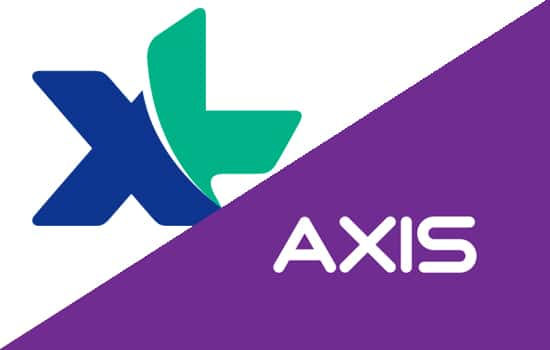 XL dan AXIS