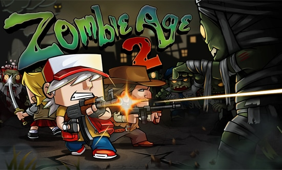 Zombie Age 2 - The Last Stand