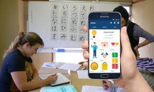 10 Aplikasi Android Terbaik untuk Belajar Bahasa Jepang 7