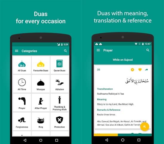 Dhikr & Dua - Quran, Ramadan