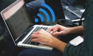 Aplikasi Share WiFi Hotspot Gratis di PC/Laptop