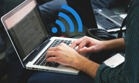 Aplikasi Share WiFi Hotspot Gratis di PC/Laptop